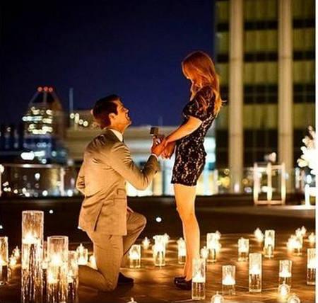 求婚戒指如何挑选,买什么求婚戒指比较好